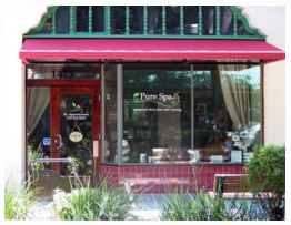 Pure Spa: 1475 Myers St, Oroville, CA