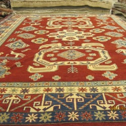 Photo Of Rejebian Son Oriental Rugs Dallas Tx United States