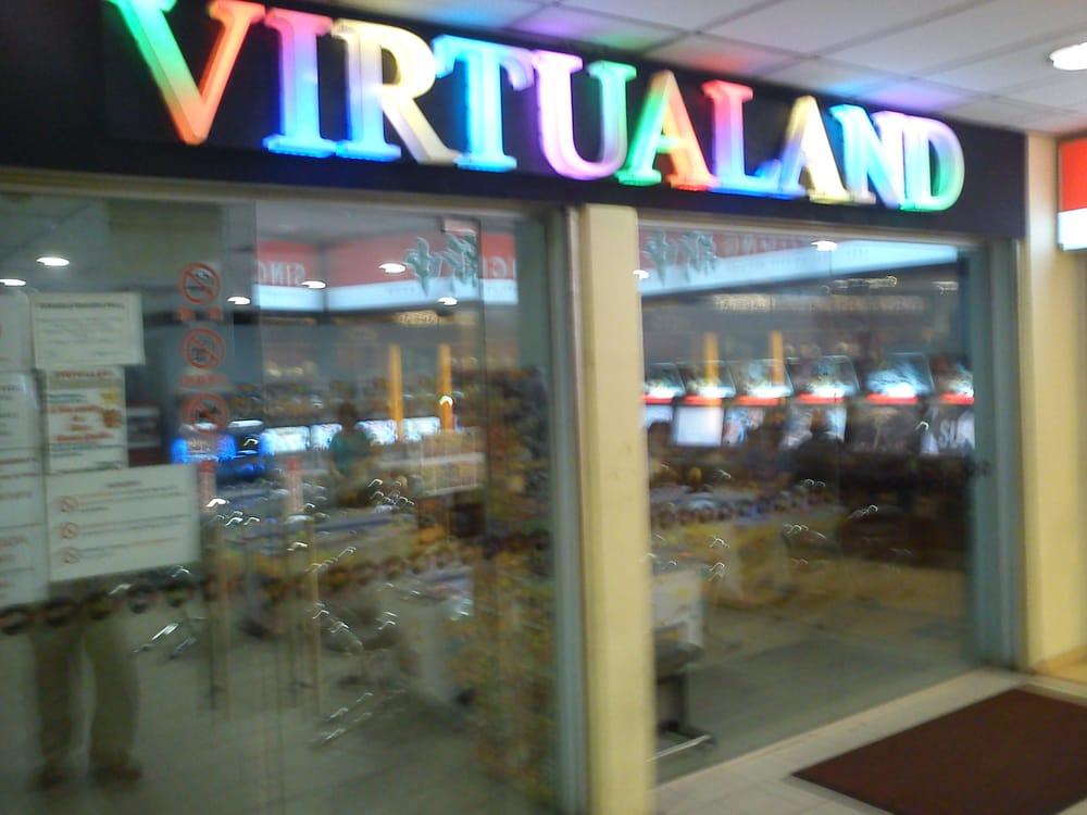 Virtualand