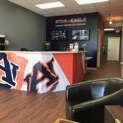 Photo Of Stor Eagle Storage   Auburn, AL, United States. Stor