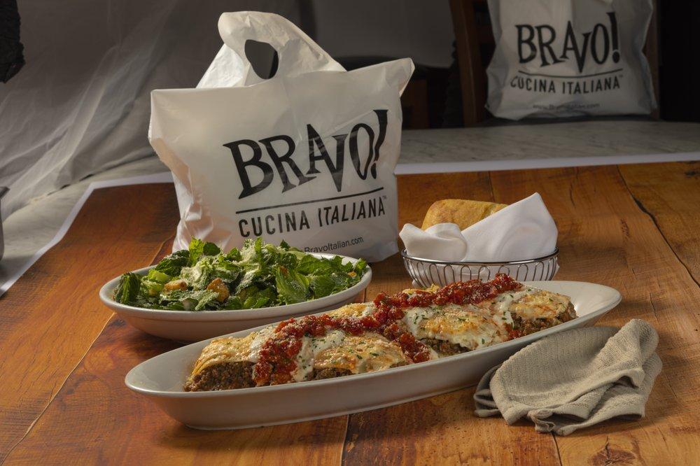 Bravo! Italian Kitchen: 206 Bullitt Ln, Louisville, KY