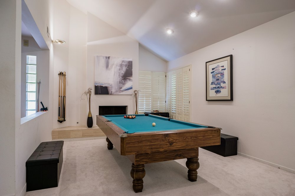 Saba Housing: 4370 La Jolla Village Dr, San Diego, CA
