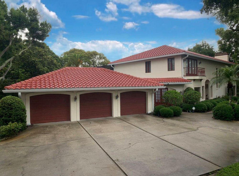SCM Roofing: 13909 North Dale Mabry Hwy, Tampa, FL