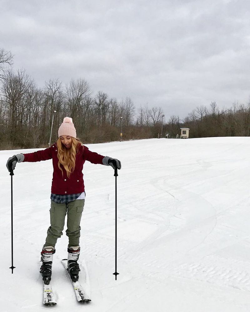 Mad River Mountain: 1000 Snow Valley Rd, Zanesfield, OH