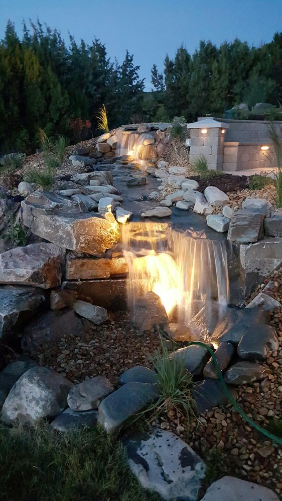 Changing Seasons Nursery & Landscape: 3550 Highway 30 W, Pocatello, ID