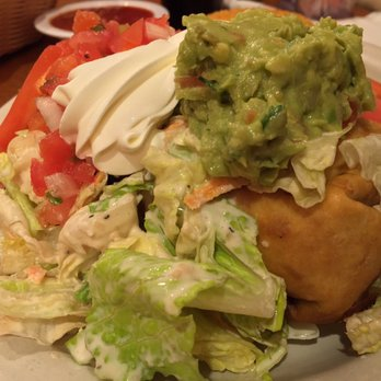 Mexican Restaurant Odenton Md