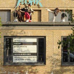 Fabrik Potsdam 14 Fotos Darstellende Künste Schiffbauergasse