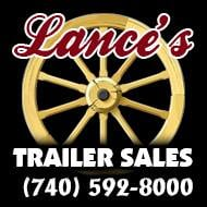 Lance's Trailer Sales: 16615 Canaanville Hills Rd, Athens, OH