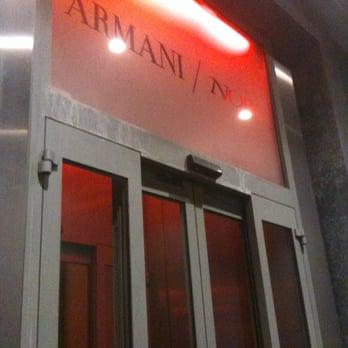 Armani Nobu - 104 foto e 37 recensioni - Cucina fusion asiatica ...