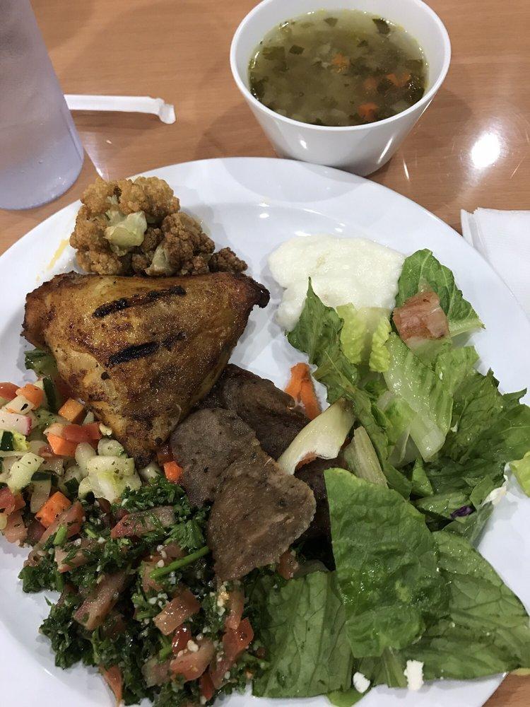 Dimassi S Mediterranean Kitchen