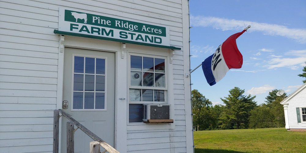 Pine Ridge Acres: 44 Winn Rd, Cumberland, ME