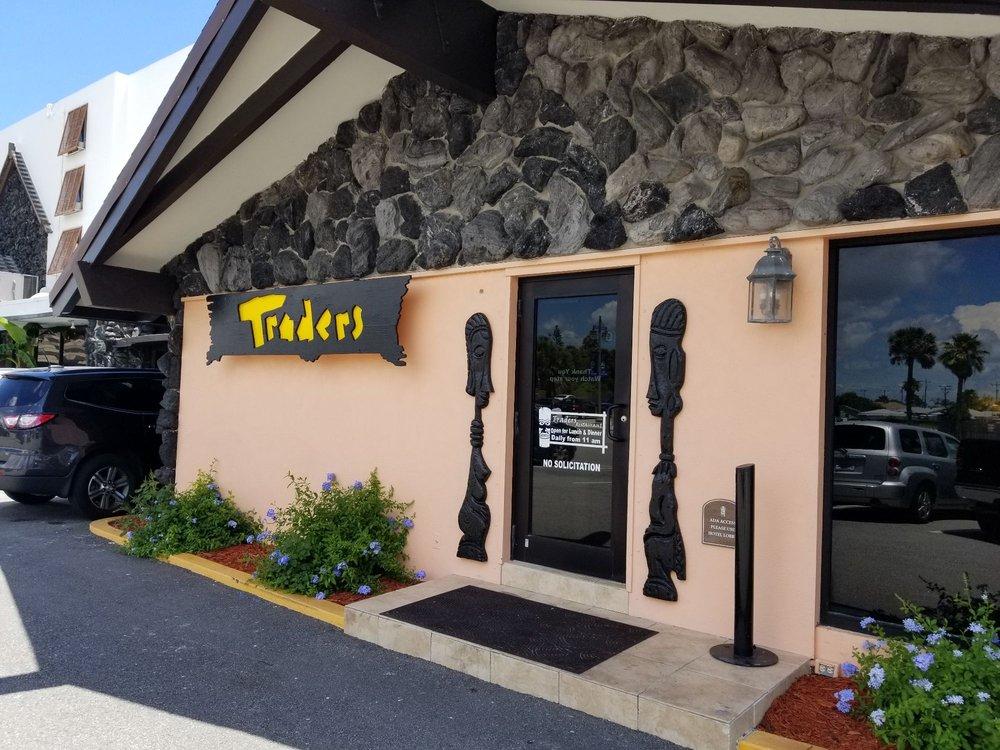 Aku Tiki Traders Restaurant & Lounge