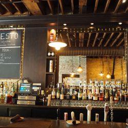 Photo Of Onesto Milwaukee Wi United States Bar Area