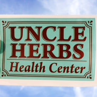 Uncle Herb's Health Center: 200 N Tonto St, Payson, AZ