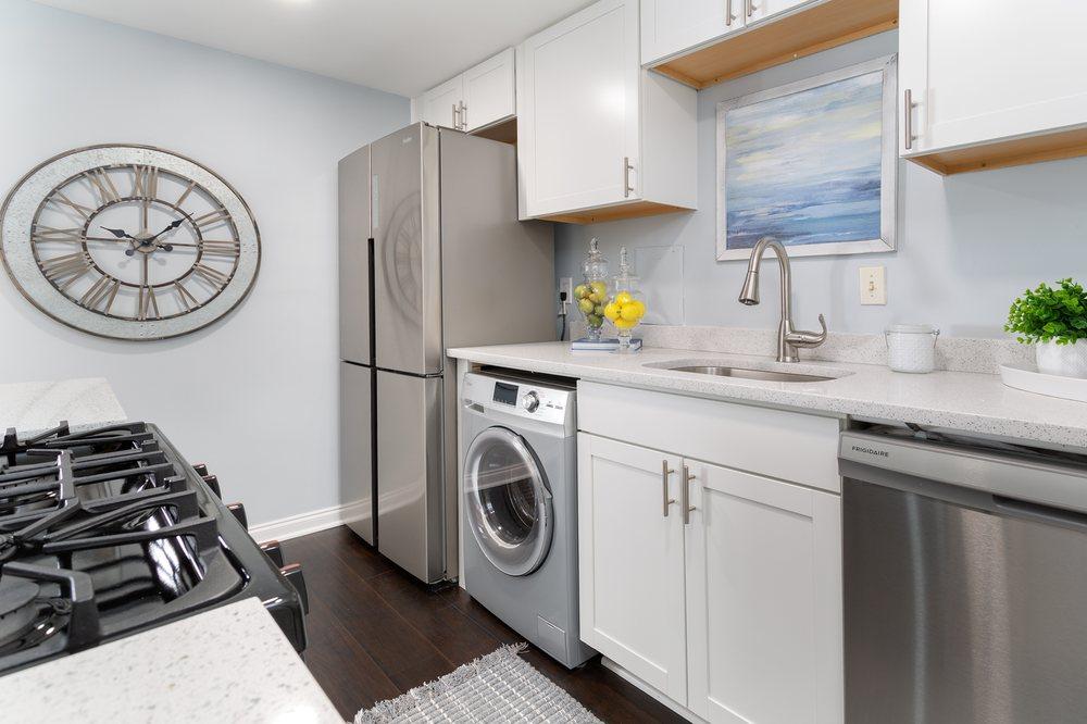 Cristina Maccora - Samson Properties: 4500 Pond Way, Woodbridge, VA
