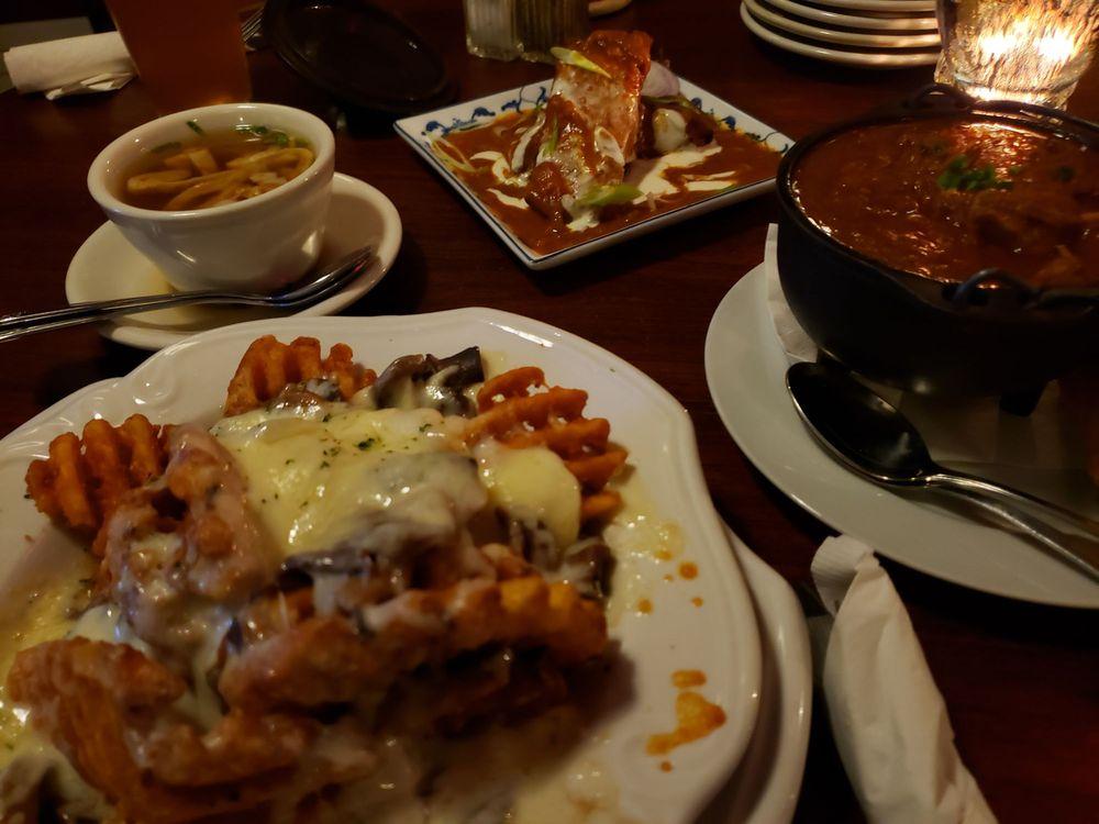 Haflinger Haus Restaurant Tavern & Inn: 17 Commercial St, Adams, MA