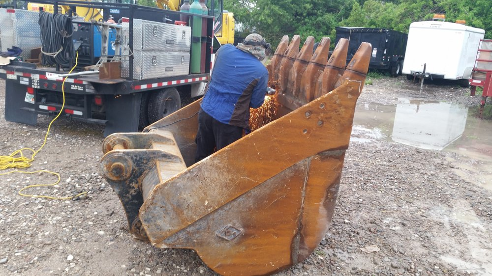 Steel Walkers Mobile Welding: 6511 Nova Dr, Davie, FL