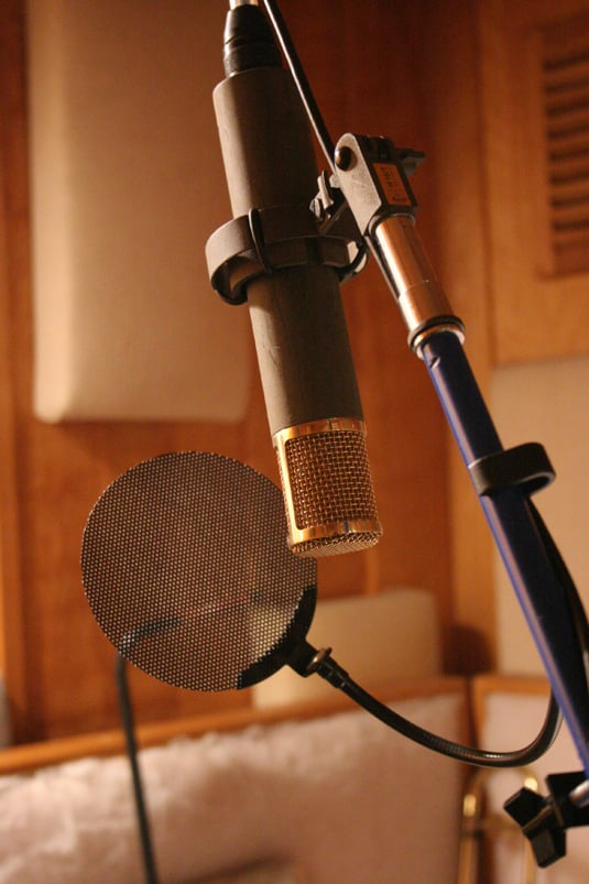 Live Oak Studio: 1300 Arch St, Berkeley, CA