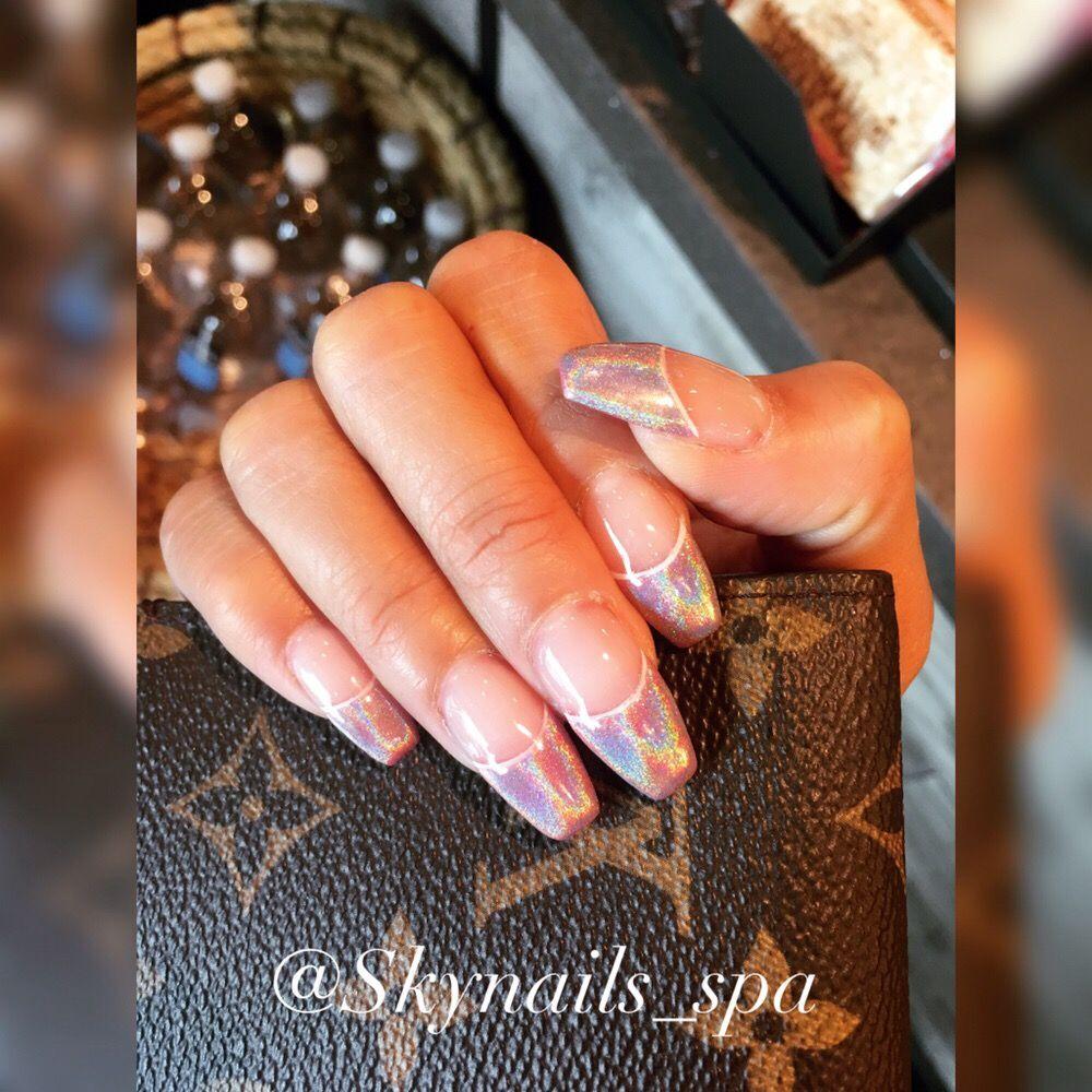 Sky Nails Spa - 149 Photos & 98 Reviews - Nail Salons - 435 N ...
