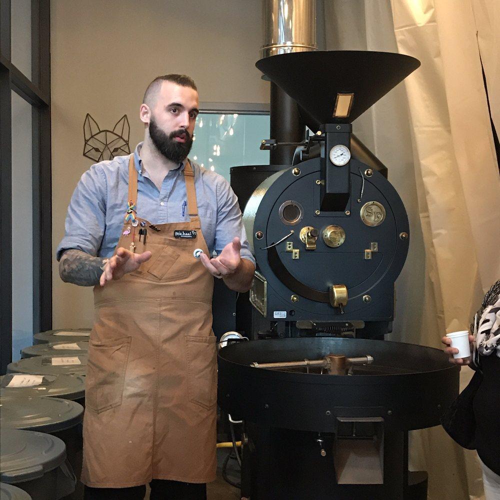 Orlando Coffee Tours: Winter Park, FL