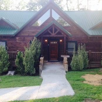 Aardvark Cabin Rentals 32 Photos 13 Reviews Hotels Pigeon