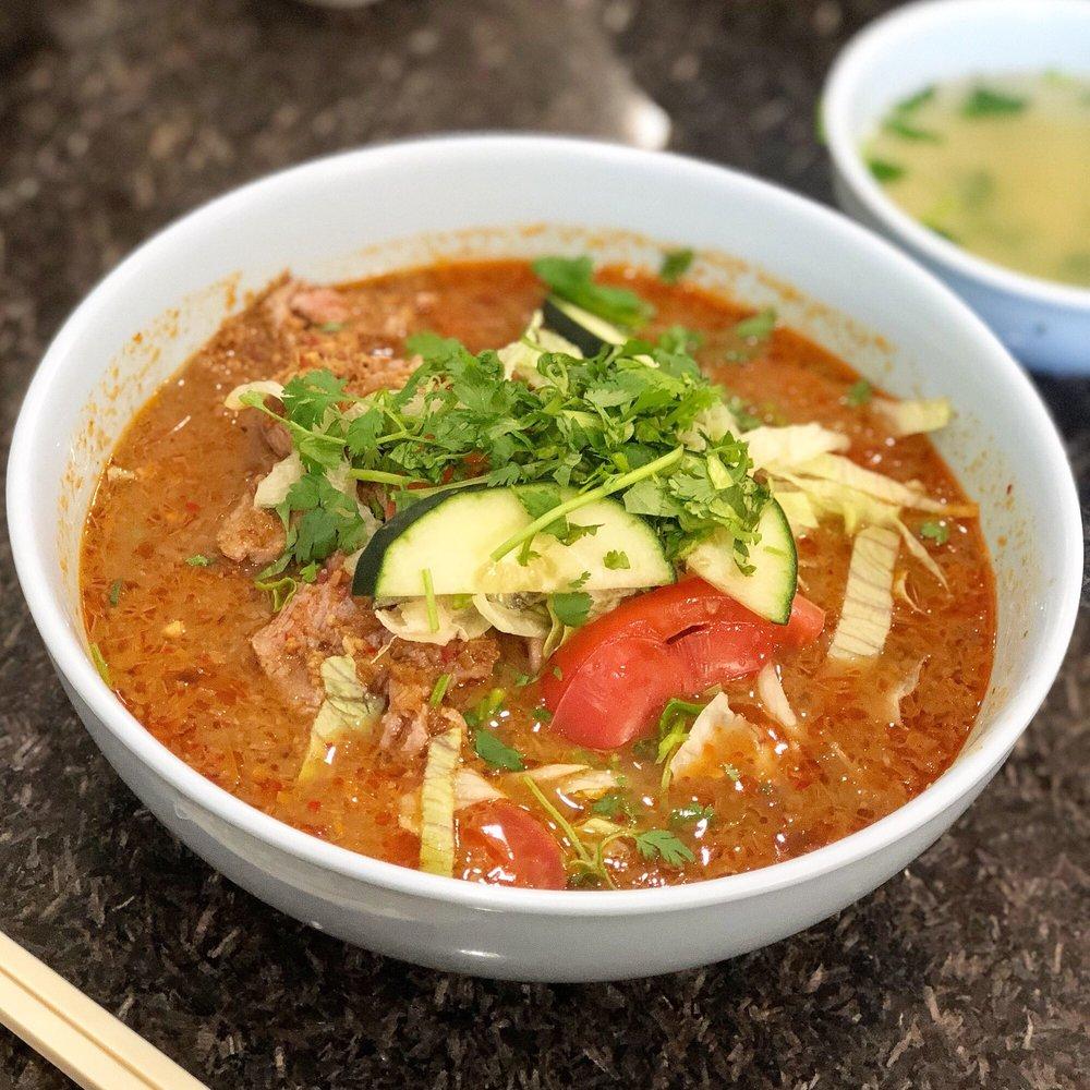 Thai Nghiep Ky Mi Gia