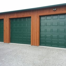 Wonderful Photo Of Stathamu0027s Garage Door Service   Versailles, KY, United States.  Less Air