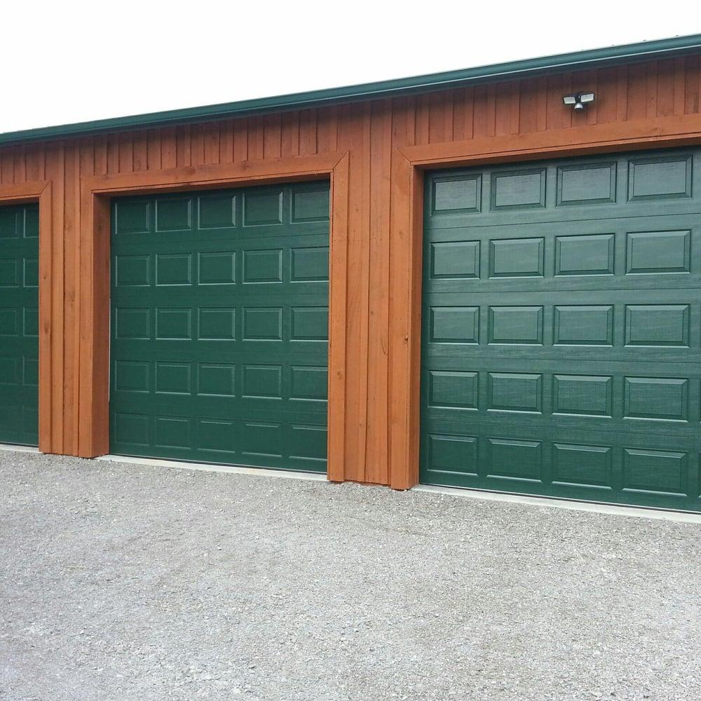 Statham's Garage Door Service - 12 Photos - Garage Door Services ...
