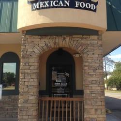 Mexican Food Restaurants In Wichita Falls Tx