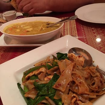 Best Thai Food Chula Vista