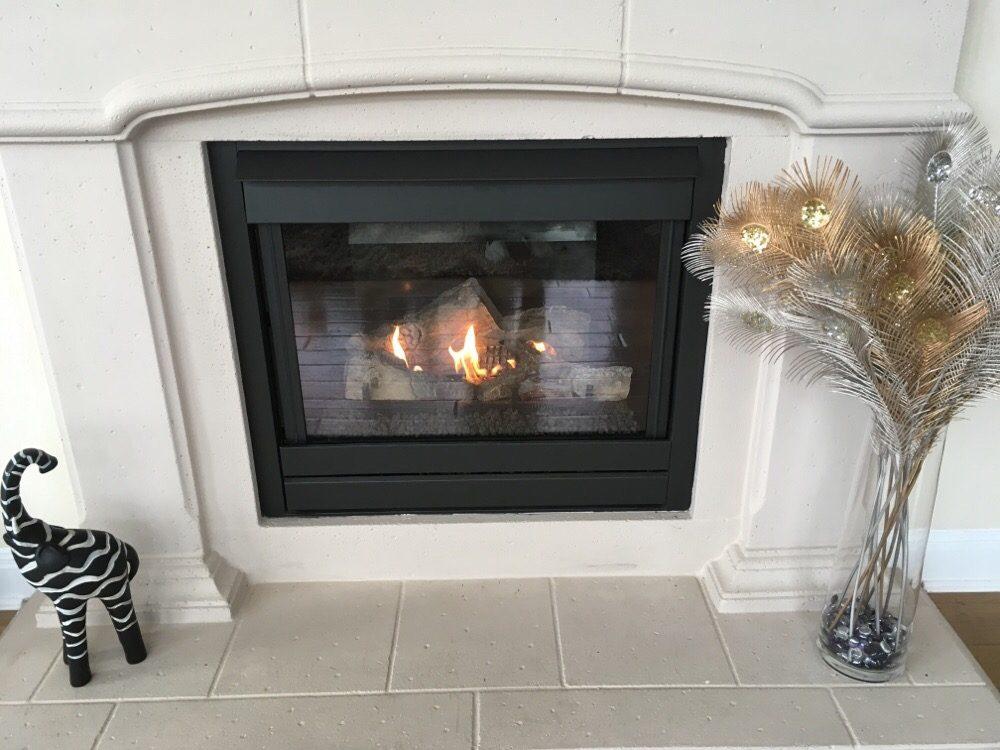 Elegant Fireplace Refacing Kits