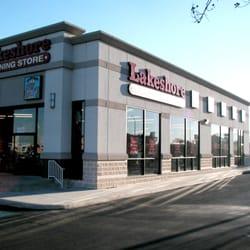 Lakeshore Learning Store logo