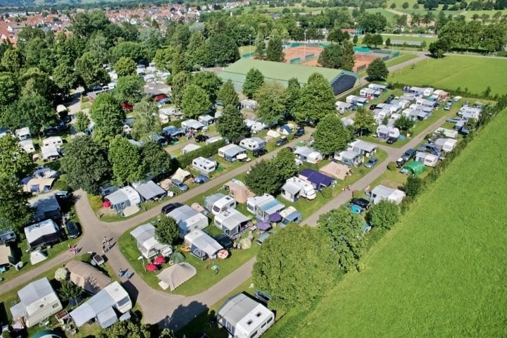 Camping Kirchzarten