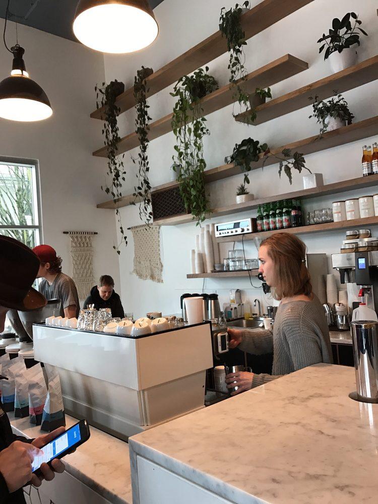 Good Coffee: 1150 SE 12th Ave, Portland, OR