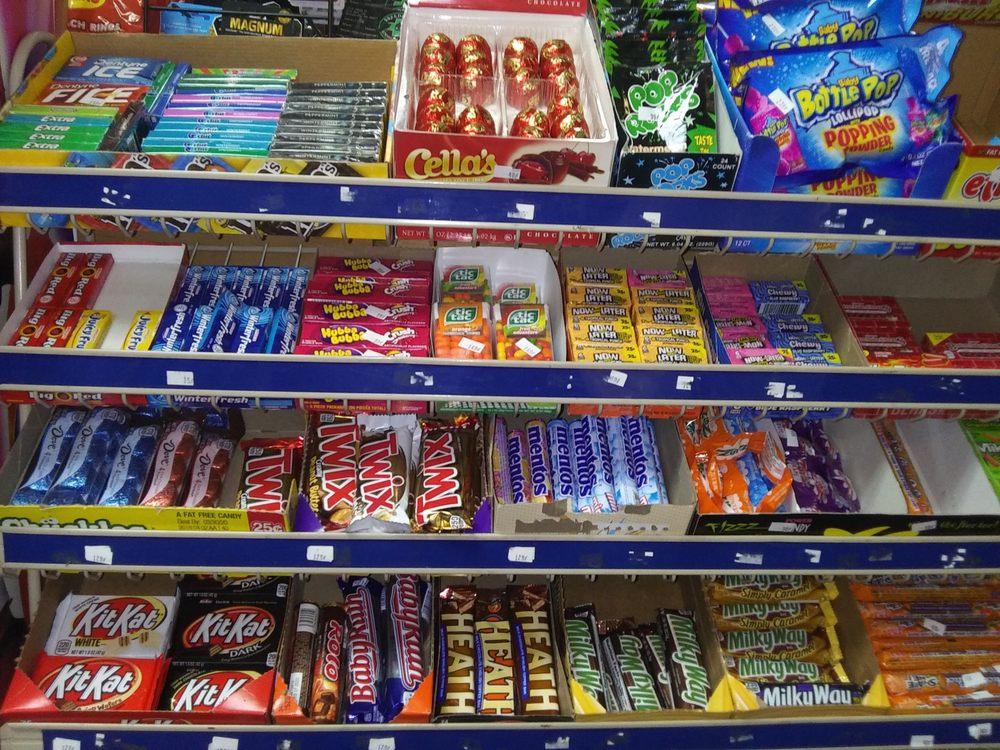 Breedsville General Store: 10 E Main St, Breedsville, MI