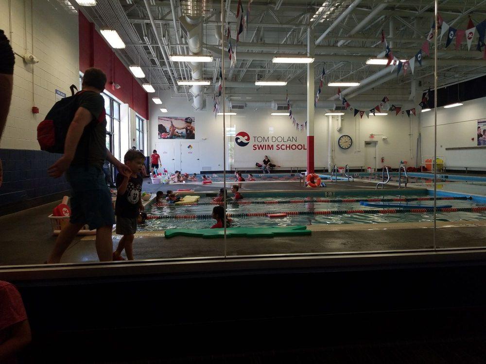 Tom Dolan Swim School: 22000 Dulles Retail Plz, Sterling, VA