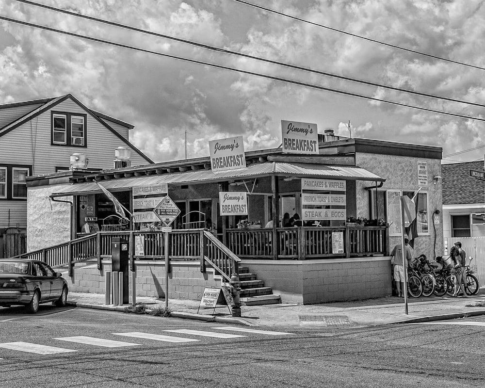 Breakfast Restaurants Seaside Heights Nj