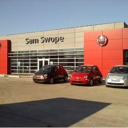 Sam Swope Fiat  CLOSED  Auto Repair  4311 Shelbyville Rd