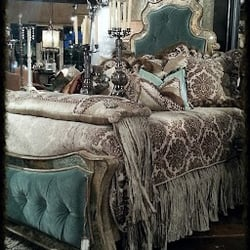 Photo Of Andersonu0027s Furniture   Carrollton, TX, United States. The Chelsea  Custom Tufted