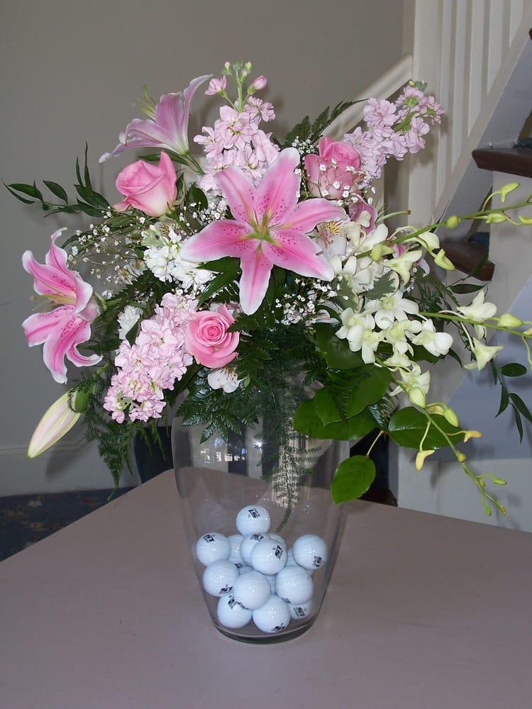 Blossoms: 1 Farwell Rd, Tyngsboro, MA