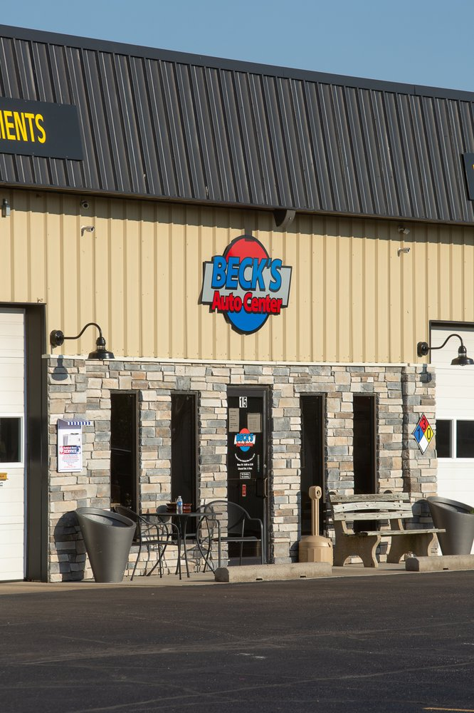 Towing business in Taylor, IN