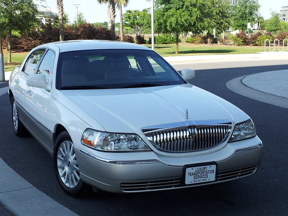 Luxury Transportation Services LLC: North Charleston, SC