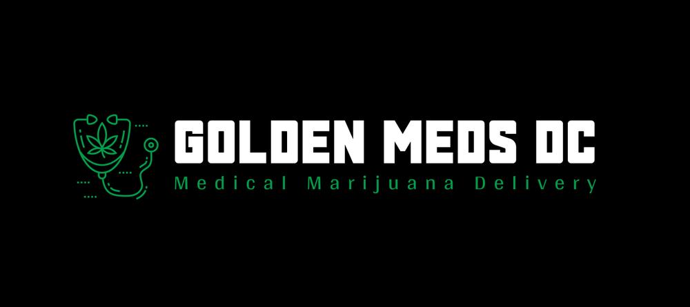Golden Meds DC: 5225 Connecticut NW Ave, Washington, DC, DC