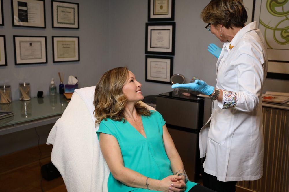 Skin A Medical Spa