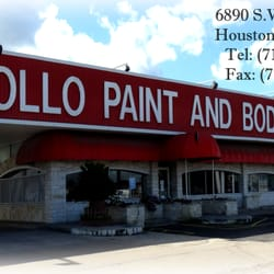 apollo paint body shop 23 36 6890