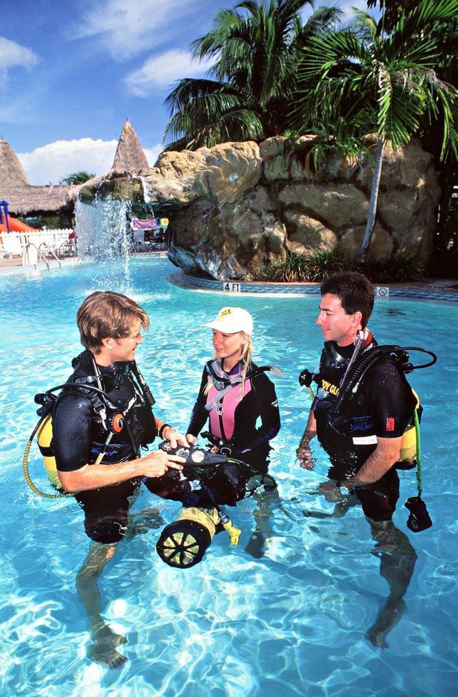 Sea Dwellers Dive Center