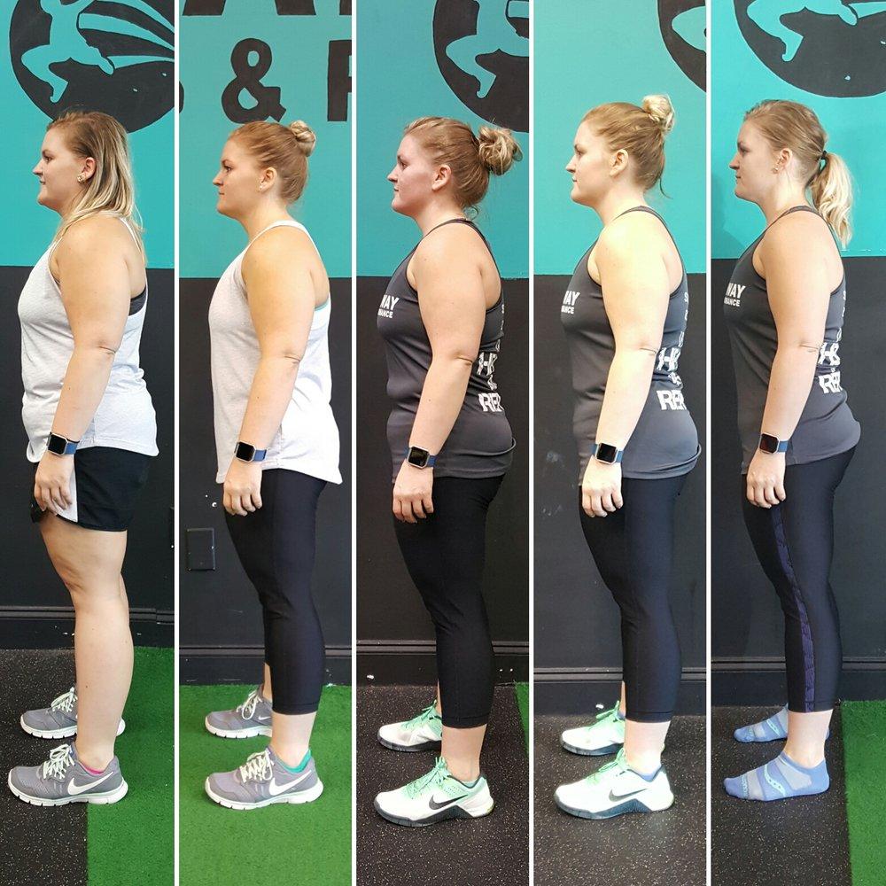 Breakaway Fitness & Performance: 15200 Hwy 17 N, Hampstead, NC