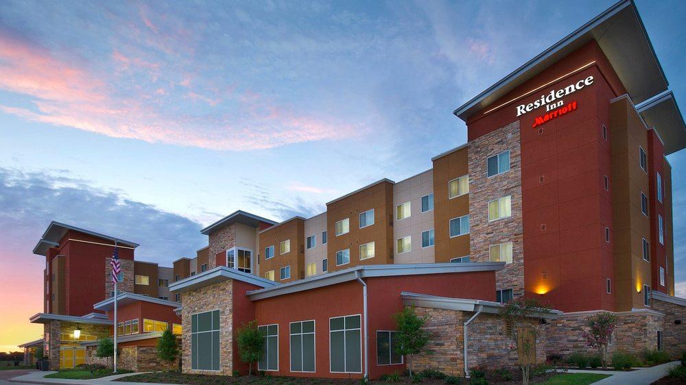 Residence Inn by Marriott Texarkana: 3900 St Michael Dr, Texarkana, TX