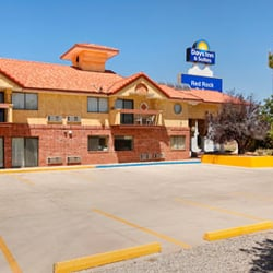 Photo Of Days Inn Suites Red Rock Gallup Nm United