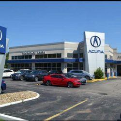 Motorcars Acura - 30 Photos - Car Dealers - 18123 Rockside Rd ... on